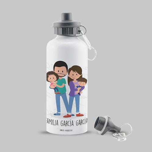 Botella Familiar