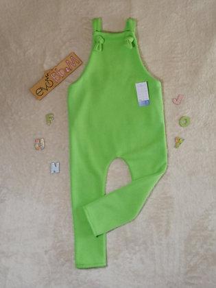 Overall Buzo Verde