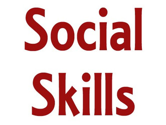Teachers and Social Skills