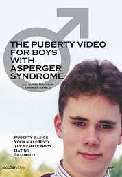 The Puberty Video for Boys with Asperger Syndrome