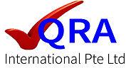 QRA Interantional Logo