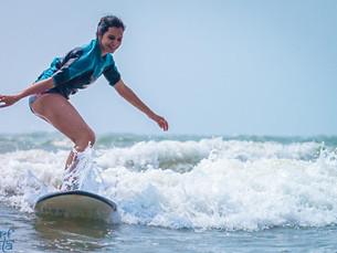 Серфинг каждый день!