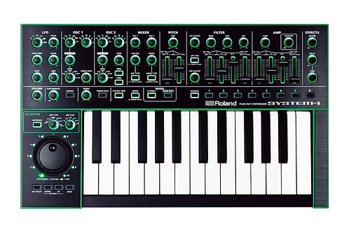 SYSTEM -1 (AIRA Series)