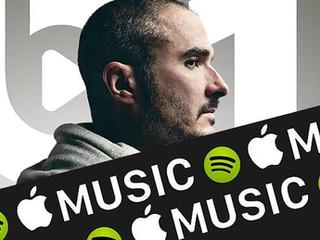 Apple Music เทคโนโลยีใหม่ในการฟังเพลงยุค 4G