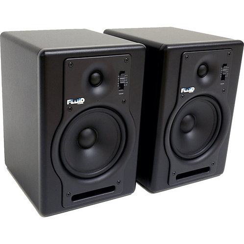 Fluid Audio F5 (Pair)