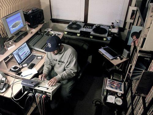 Sampling Sound | บทความอินเอียบีท