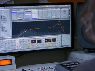 เทคนิคการทำไลน์ดนตรีตามย่านเสียง