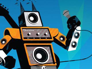 ส่องประวัติศาสตร์หุ่นยนต์ดนตรี ตั้งแต่อียิปโบราณจนถึงปัจจุบัน..ผ่าน 'Timeline' ฉบับน่ารัก!!