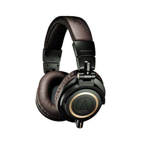 Audio-Technica: ATH-M50X (DarkGreen Limited)