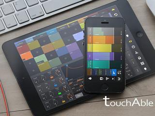 แปลง iPad ให้เป็นสุดยอด Ableton Controller