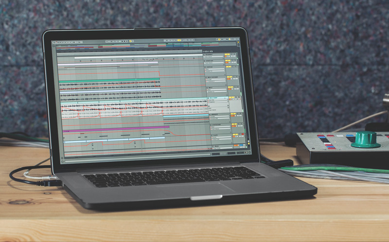 ติด Speed ความเร็วให้กับการทำเพลงด้วย คีย์ลัดไม่ลับฉบับ Ableton | InEarBeat