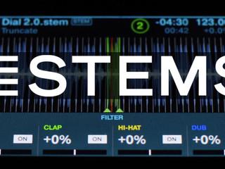 """ทำความเข้าใจ """"Stem Format"""" ไฟล์เพลงรูปแบบใหม่ จาก Native Instrument"""