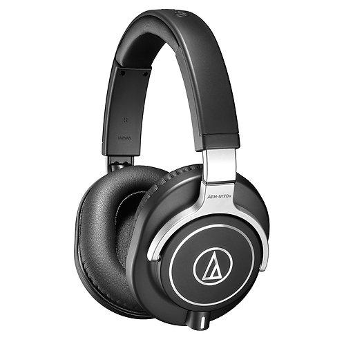 Audio-Technica: ATH-M70x (Black)