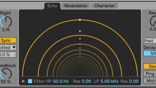 เจาะลึก Ableton Live10 (Echo)