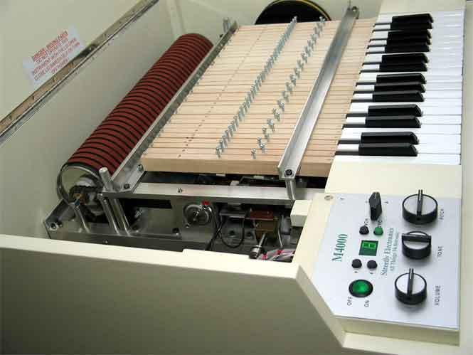 Mellotron | บทความอินเอียบีท