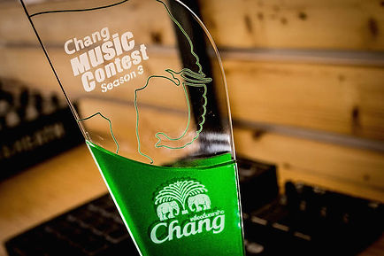 Chang Music Contest Season 3 (2013) นักเรียนของอินเอียบีท ได้ฟอร์มวง ภายใต้คำจัดกัดความ สุดบีท สุดขีด สุดใจ ขอแสดงความยินดีกับ น้องวงมีเทน  น้องๆใช้ซาวด์อิเล็กทรอนิกส์กัน