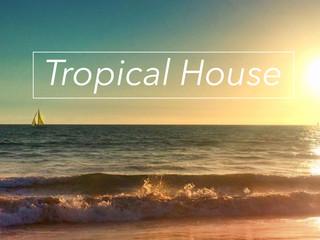 12 ศิลปินอีดีเอ็มสายชิลล์..สไตล์ 'Tropical House' ที่คุณไม่ควรพลาด!!!