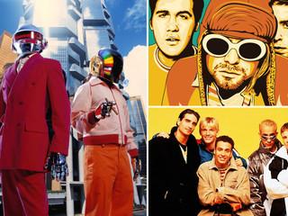 7 เหตุผลที่ว่า..ทำไมดนตรี 90's ถึงกลายเป็นยุคที่ดีที่สุด!!!