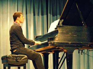 7 เพลงอีดีเอ็มที่ถูก Cover อย่างเพราะ(โคตร)..สไตล์คลาสสิกเปียโน!!!