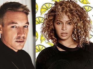 เมื่อ 'Beyoncé' เรียกตัวช่วยอย่าง 'Diplo' มาช่วยสร้างความสำเร็จ ในอัลบั้ม Lemonade!!