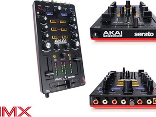 REVIEW: AKAI AMX