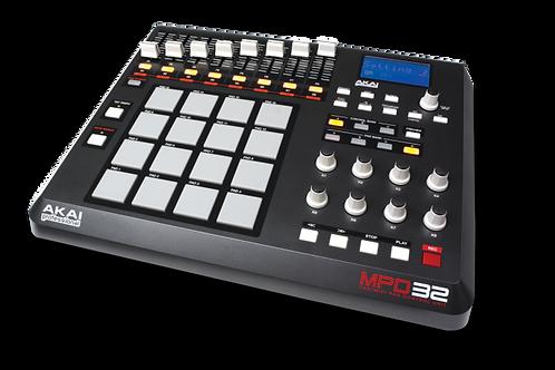 AKAI MPD32 USB/MIDI Pad