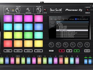 Pioneer DJ TORAIZ SP-16 + Review
