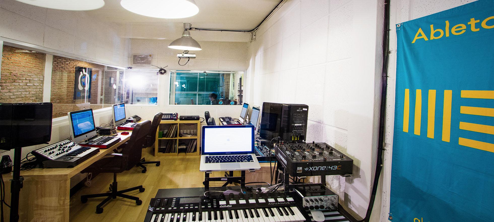 ห้องเรียนทำเพลง | InEarBeat