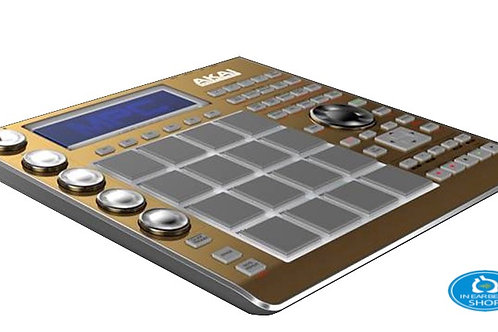 Akai MPC Studio Gold (Limited Edition)