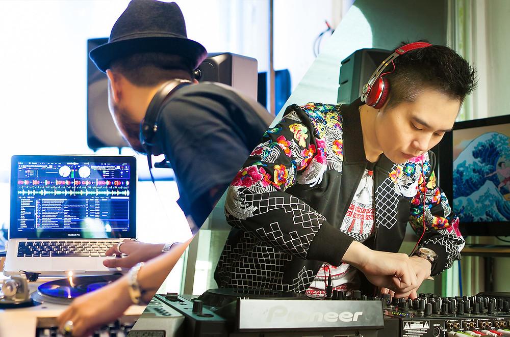 5 ข้อทฤษฎีดนตรี ที่มีผลต่อ DJ และ Producer | InEarBeat