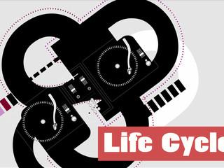 The Life Cycle of a Career DJ ตีแผ่..วงจรชีวิต 25ปีอาชีพดีเจ!!