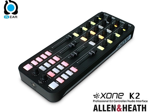 Allen&Heath XONE : K2