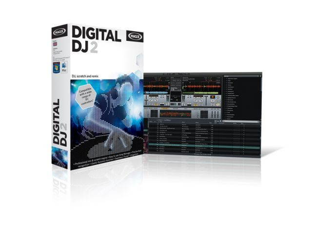 Digital DJ2
