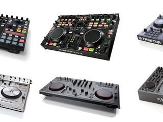 วิธีการเลือกซื้ออุปกรณ์ DJ Controller (อ่านก่อนซื้อนะครับ)