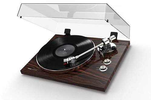 BT500 (Turntable-Walnut)