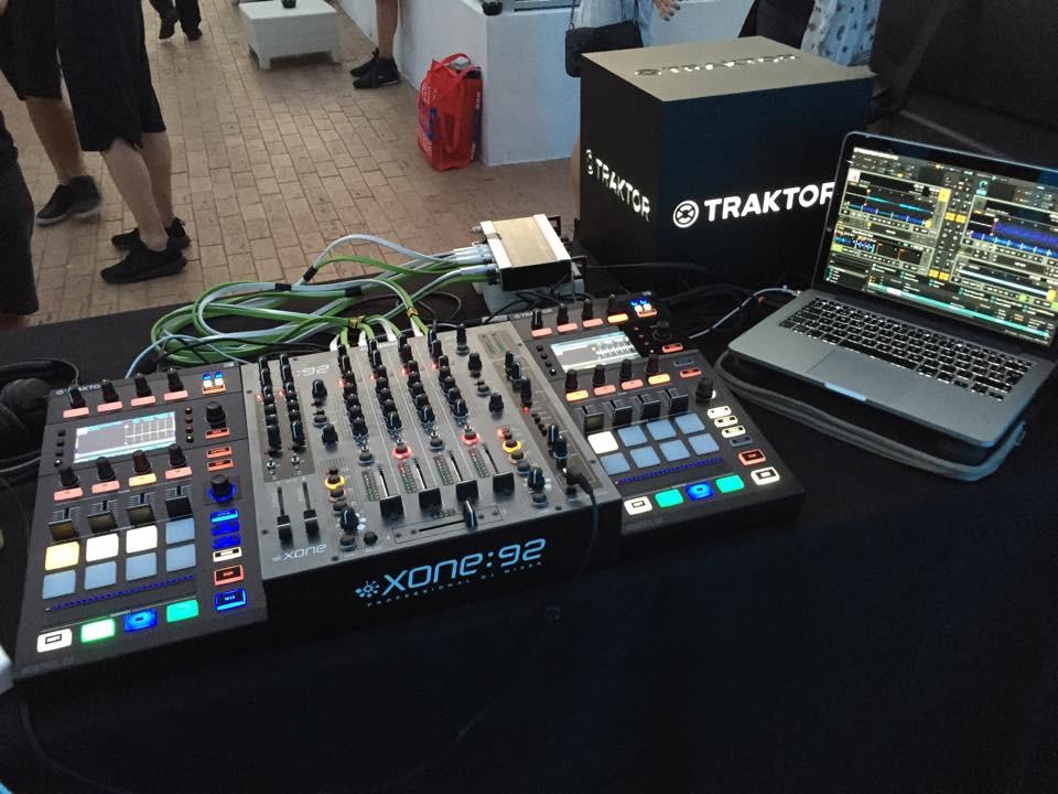 Tracktor D2