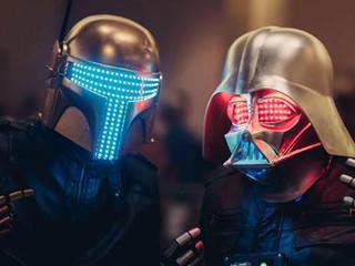 สุดยอด 'ควันหลง' แห่งปี.. เมื่อดิสนีย์ออก 'Star Wars' เวอร์ชั่น EDM แบบเต็มอัลบั้ม!!