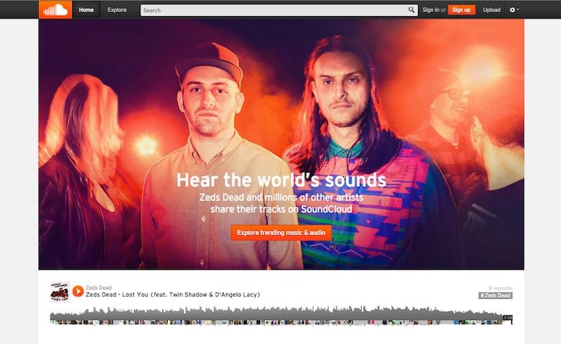 Soundcloud | InEarbeat Blog