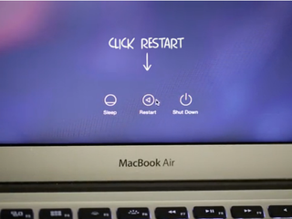 Tip: วิธีการบายพาสและรีเซ็ท Password บนเครื่อง Mac