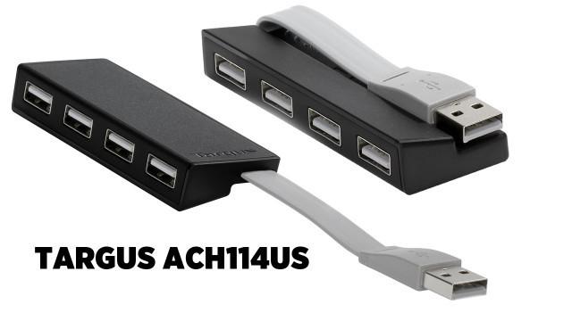 Targus USB Hub