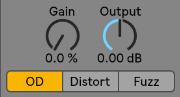 เจาะลึก Ableton Live10 (Pedal)