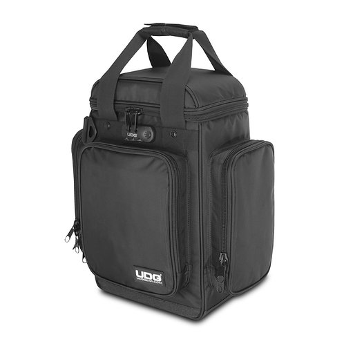 UDG Ultimate Producer Bag Small (Black/Orange)