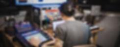 อินเอียบีทสอนทำเพลงสำหรับดีเจทุกคน ตั้งแต่พื้นฐานด้วยโปรแกรมทำเพลงยอดนิยม Ableton Live สามารถทำเพลงจนจบด้วยคอมพิวเตอร์ หลักสูตรดีเจโปรดิวเซอร์ ที่อินเอียบีทเท่านั้น