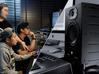 5 เทคนิคการแยกประเภทลำโพง..ระหว่างคนทำเพลง และคนฟังเพลง!!