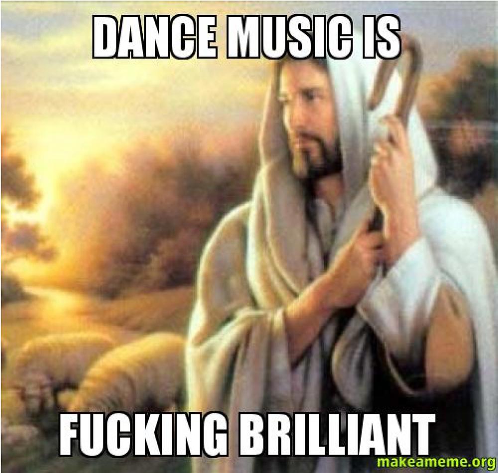 Dance Music is