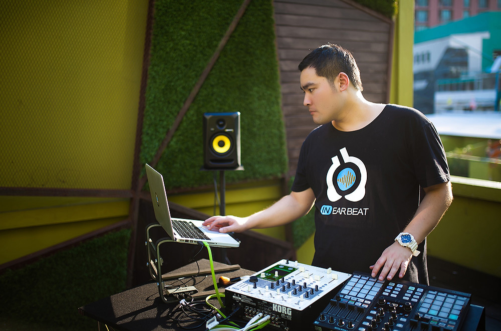 ทฤษฎีดนตรีในการทำเพลง | InEarBeat
