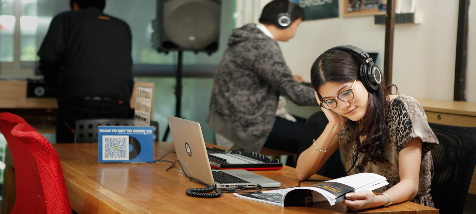 โซนสำหรับนักเรียน | InEarBeat