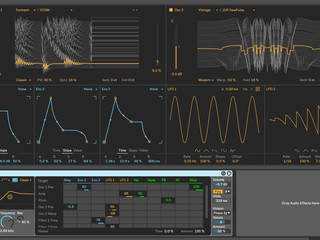 เจาะลึก Ableton Live10 (Wavetable)