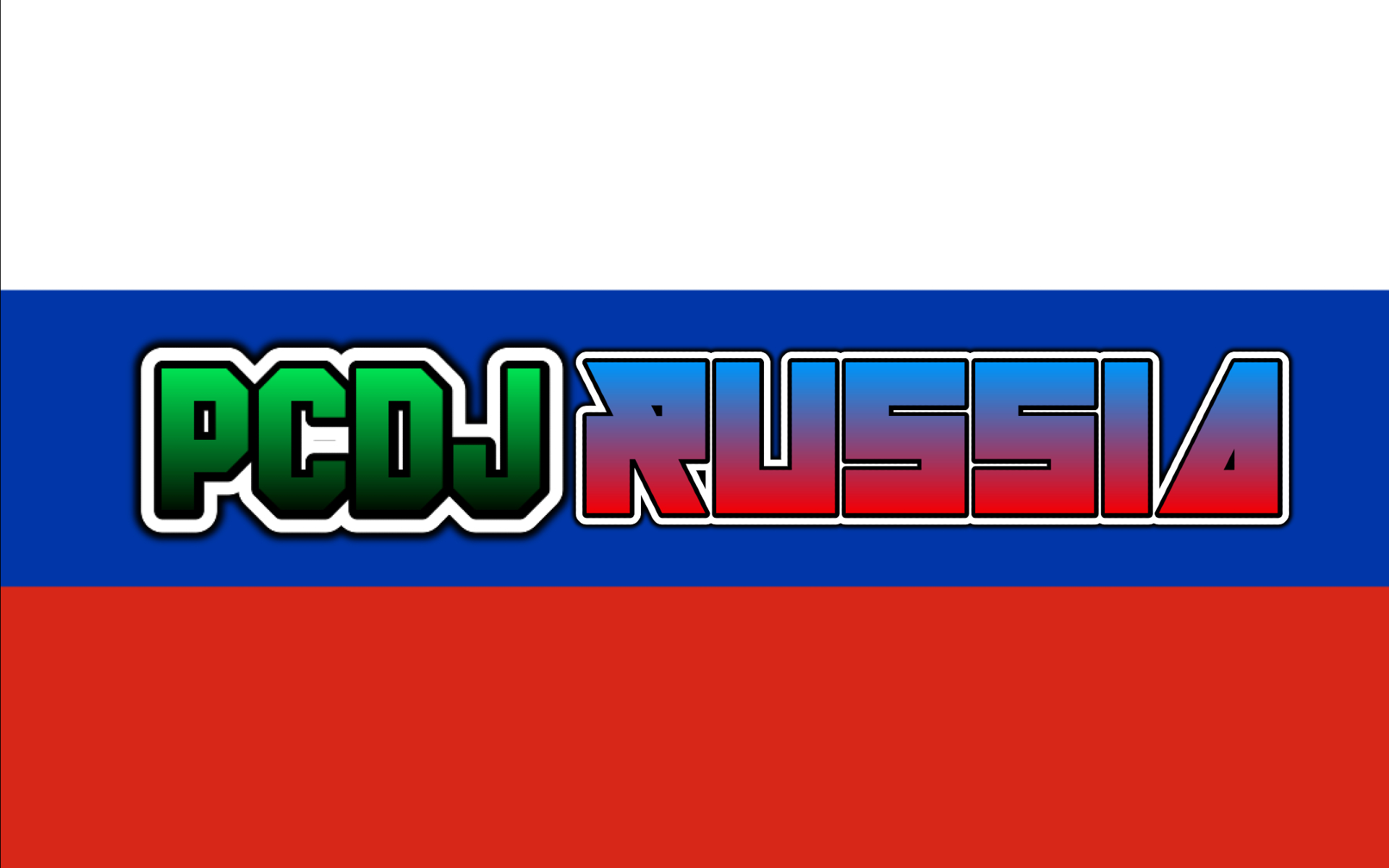 PCDJ RUSSIA