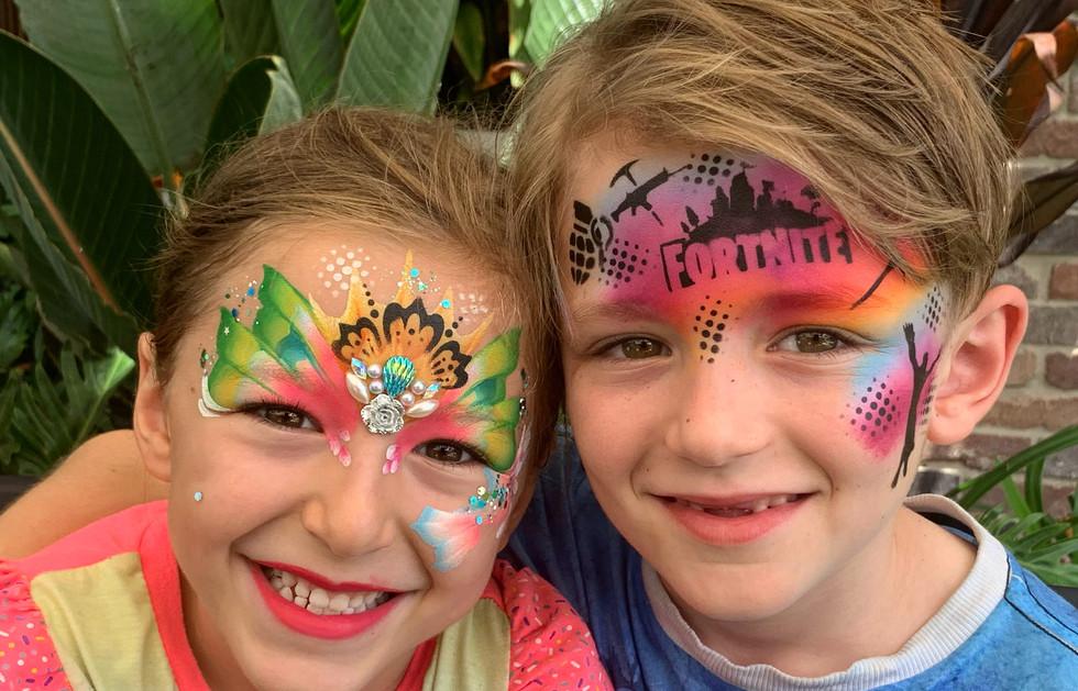 Face Painting Brisbane Image14